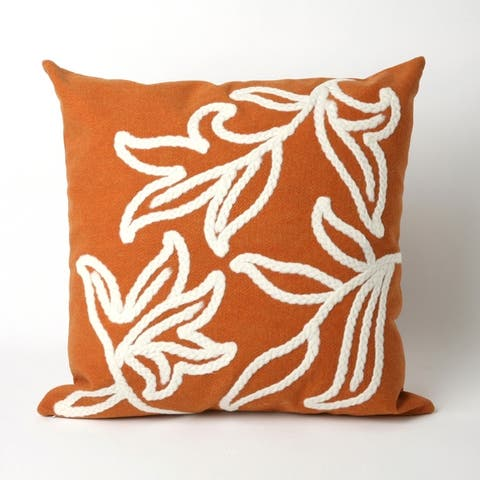 Liora Manne Braid Pillow (20 x 20)