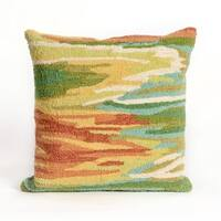 Abstract Pillow (18 x 18)