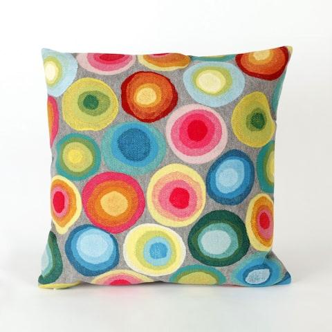 Liora Manne Stones Pillow (20 x 20)