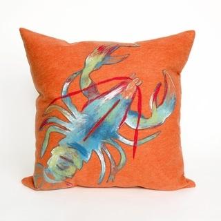 Liora Manne Coastal Claws Pillow (20 x 20)