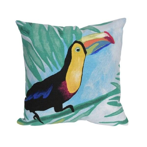Liora Manne Big Bill Pillow (20 x 20)