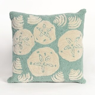 Sea Shells Pillow (18 x 18)