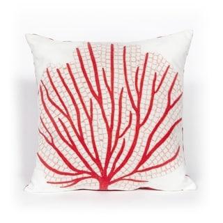Liora Manne Imprint Pillow (20 x 20)