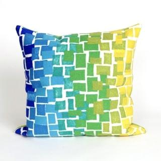 Liora Manne Scales Pillow (20 x 20)