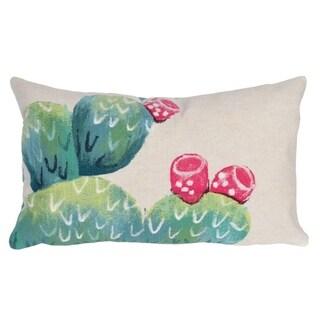 Liora Manne Spikes Pillow (12 x 20)