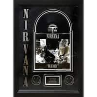 Nirvana - Bleach - Signed Album