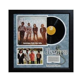The Doors Waiting for the Sun 1968 Signed Album