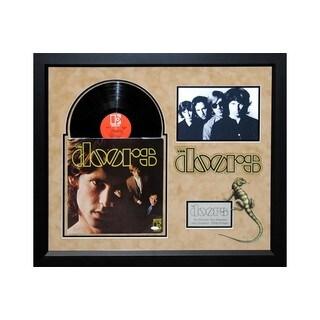 The Doors Debut 1967 Signed Album