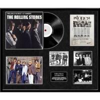 Rolling Stones - Signed Album