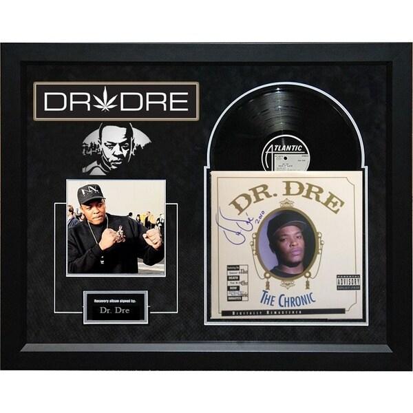 Shop Dr. Dre The Chronic Signed Album