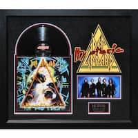 Def Leppard - Hysteria - Signed Album