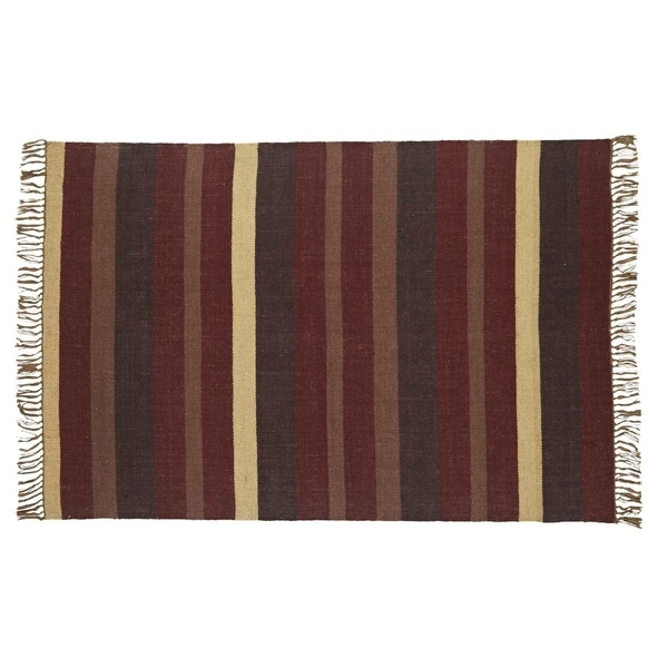 Shop Barrington Kilim Rug (4' X 6')