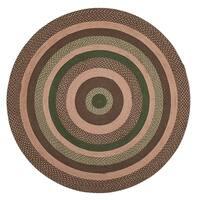Barrington Jute Rug (6' Diameter) - 6' diameter