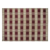 Everson Wool & Cotton Rug - 8' x 11'