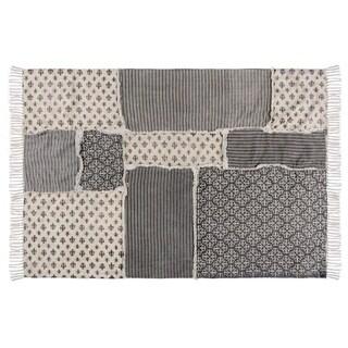 Elysee Patchwork Rug (4' x 6') - 4' x 6'