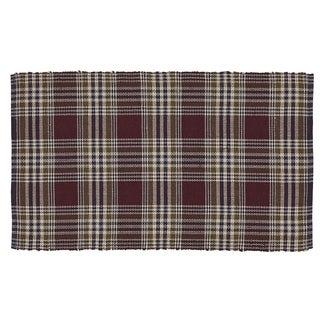 Jackson Wool/Cotton Rug (6' x 9')
