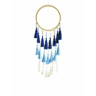 Wonderful Ribbon Dream Catcher