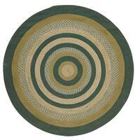 Sherwood Jute Rug (6' Diameter) - 6' diameter