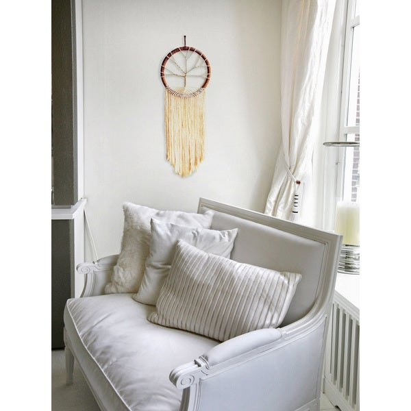 Shop Creative Craft Dream Catcher Wall Hanging On Sale Free Simple Dream Catcher Over Bed