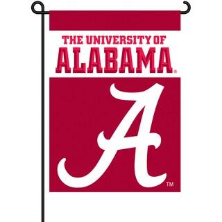 NCAA GARDEN FLAG