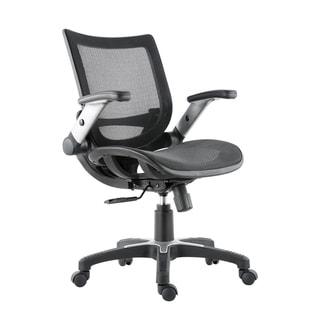EdgeMod Karlen Office Chair in Black