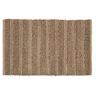 """Farmhouse Flooring VHC Laila Jute Rug Jute Rectangle - 1'8"""" x 2'6"""""""