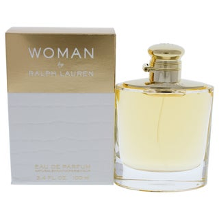 Ralph Lauren Woman Women's 3.4-ounce Eau de Parfum Spray