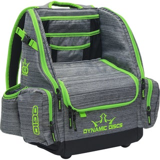 Dynamic Discs Commander Backpack Disc Golf Bag (Noise)