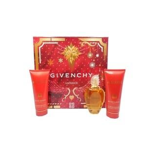 Givenchy Amarige Women's 3-piece Set