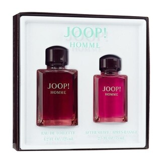 Joop Joop Homme Men's 2-piece Gift Set