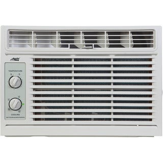 Arctic King 5,000 BTU Window Air Conditioner with Mechanical Controls
