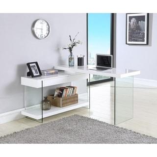 Somette Abbie Motion Home Office Desk