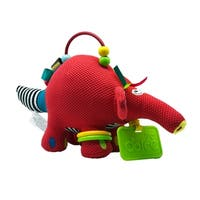 Dolce Baby Aardvark Plush
