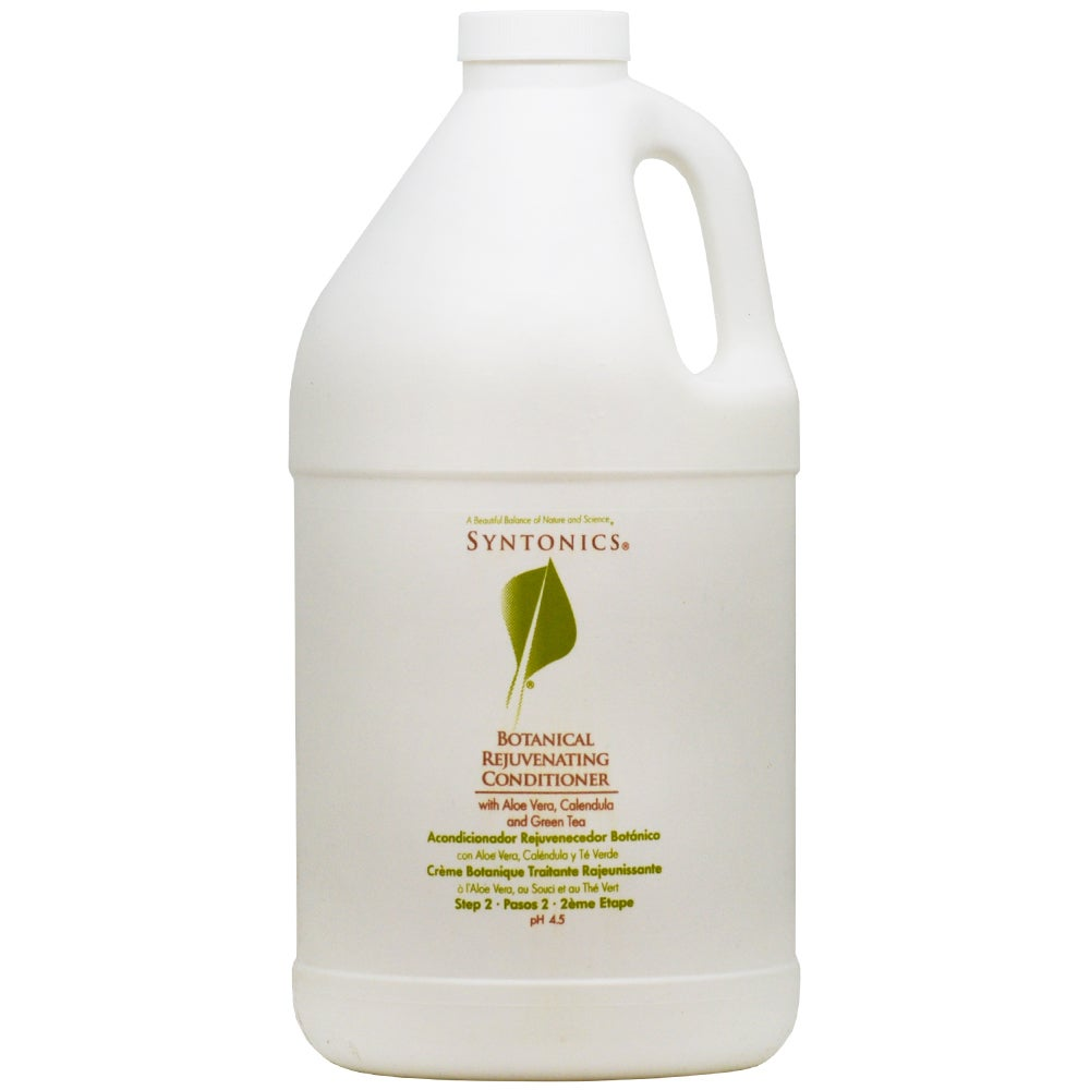 Global Syntonics Botanical 64-ounce Rejuvenating Conditio...