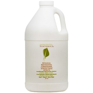 Syntonics Botanical 64-ounce Rejuvenating Conditioner