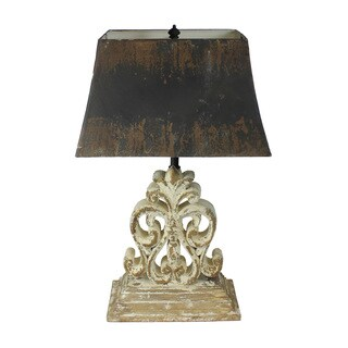 Buy Off White Wood Table Lamps Online At Overstock Com Our Best