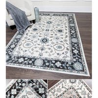 """Home Dynamix Oxford Collection Oriental Area Rug  (20""""X31"""")"""