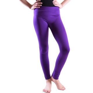 Fleece Lined Leggings Kids Size (More options available)