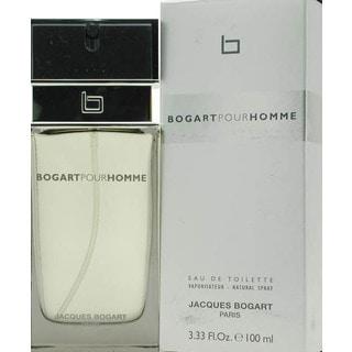 Bogart Pour Homme Men's 3.4-ounce Eau de Toilette Spray