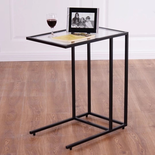 Coffee Table Tray Home Goods: Shop Coffee Tray Side Sofa End Table Ottoman Couch TV Lap