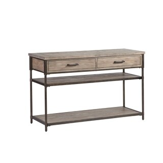 Linsley Sofa/Console Table