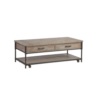 Linsley Cocktail Table