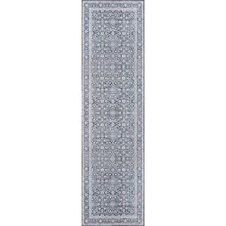 Momeni Afshar Machine Made Polyester Area Rug