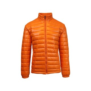 Spire By Galaxy Men's Puffer Jacket Full Zip (4 options available)