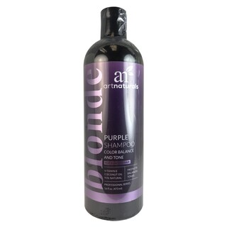 artnaturals 16-ounce Purple Shampoo