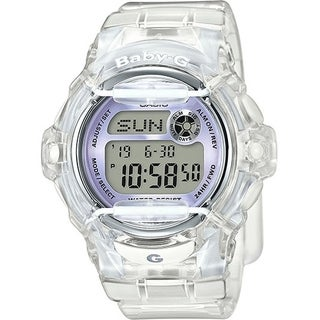 Casio Baby-G Digital Ladies Watch BG169R-7ECR