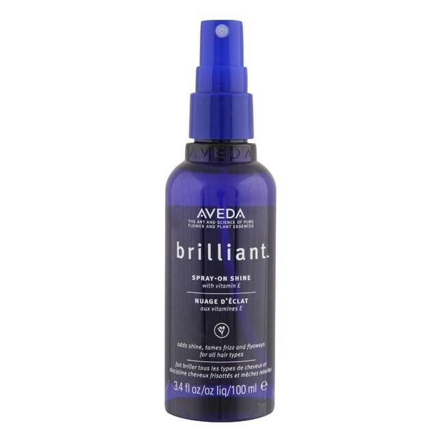 Aveda Brilliant 3.4-ounce Spray On Shine (3.4-ounce), Blu...