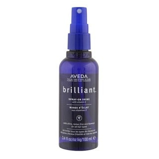 Aveda Brilliant 3.4-ounce Spray On Shine