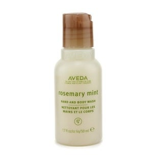 Aveda Rosemary Mint 1.7-ounce Hand and Body Wash