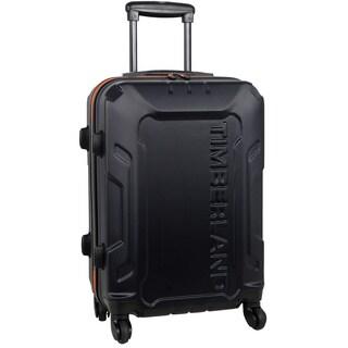 Timberland Boscawen 25-inch Hardside Spinner Upright Suitcase
